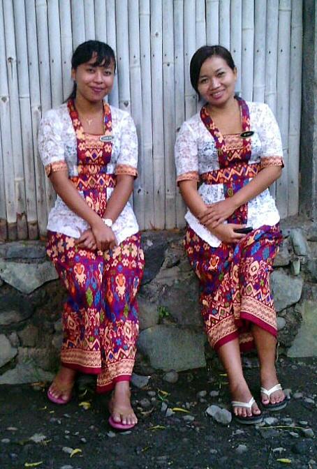 Bali girls