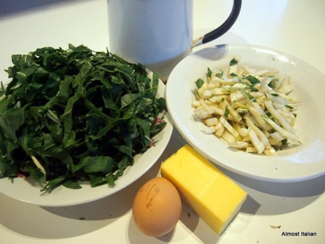some simple ingredients