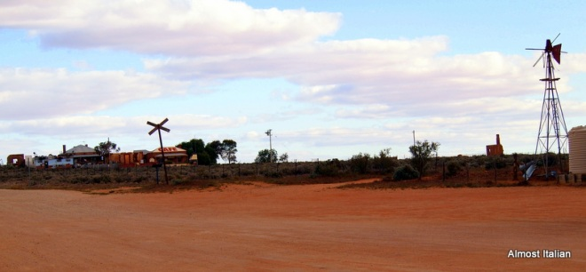 Silverton is a testament to what can happen when mining becomes uneconomic.