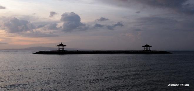 Minimalism at Sanur, Bali