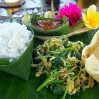 Bali for Beginners or the Disenchanted, part 1.