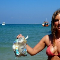 Leading by Example. Bali and the Plastic Problem.