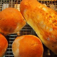 Pane al Formaggio: Italian Cheese Bread