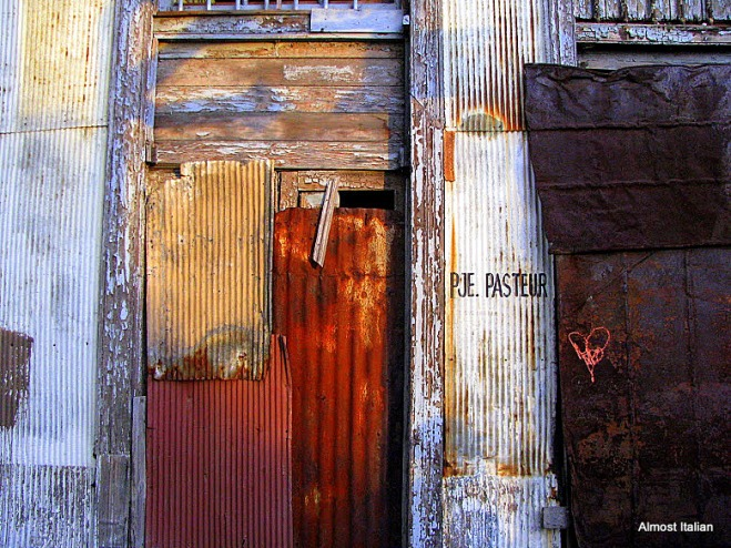 Valparaiso, Chile, 2008