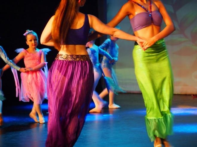 Balet Concert 2012
