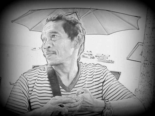 Dr Pearl of Sanur via Lombok