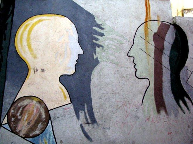Art in transition?