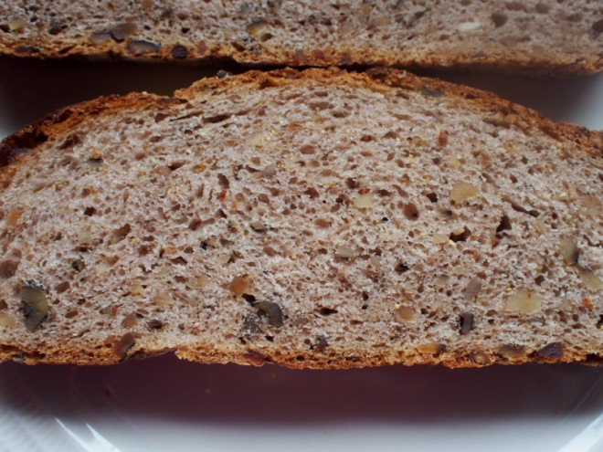 Pane di Noce
