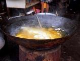 wok c