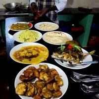 Keralan Lemon Rice