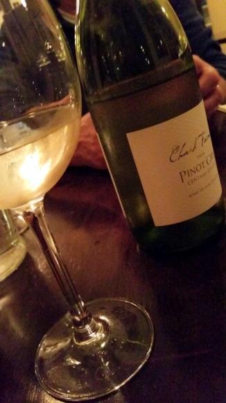 Chard Farm wine