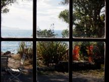 From a window in Fleurs