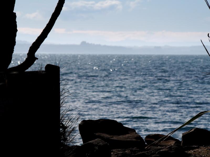 Seaview from Fleurs