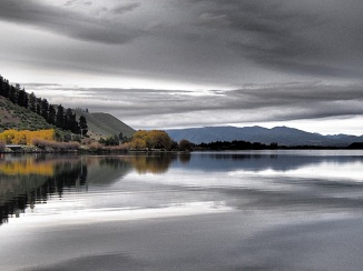 Lakes of Central Otago