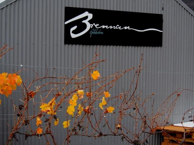 Brennans wine, xxx