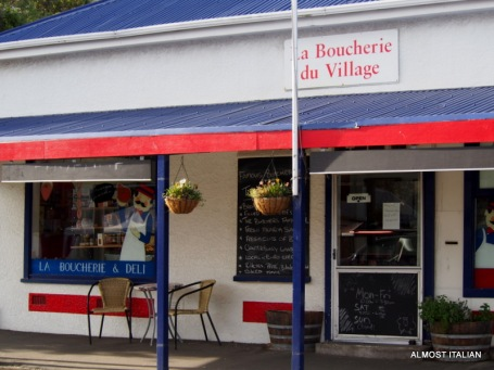 Local Boulangerie