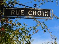 Rue Croix, Akaroa