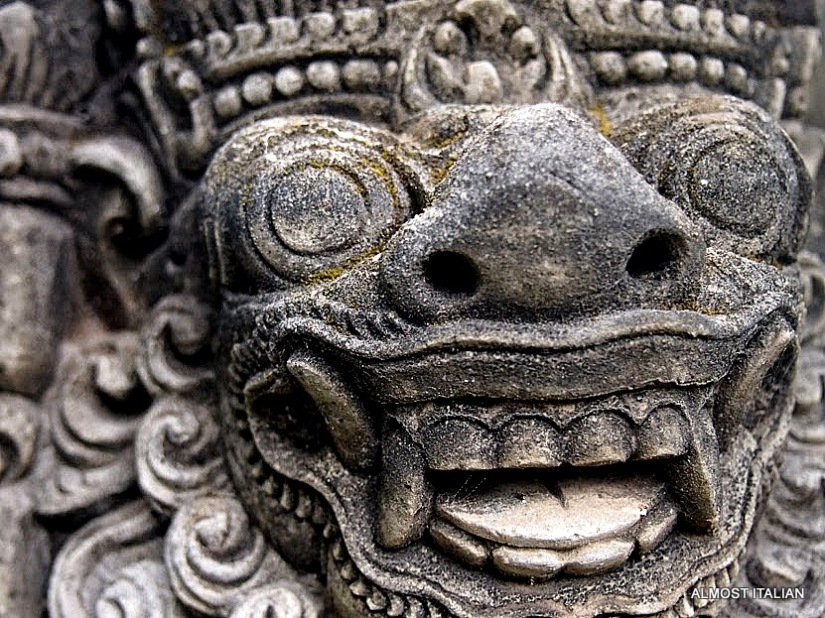 A Detailed Look at Bali