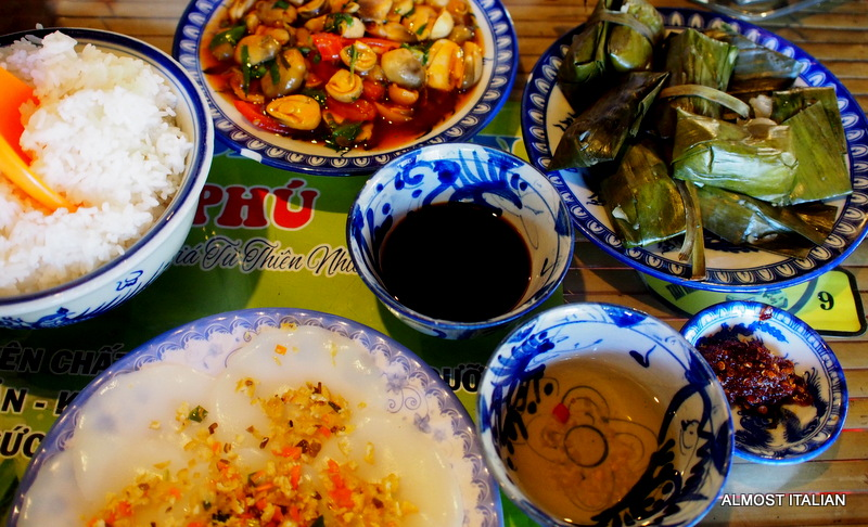 Eating Out Guide to Hue, Vietnam