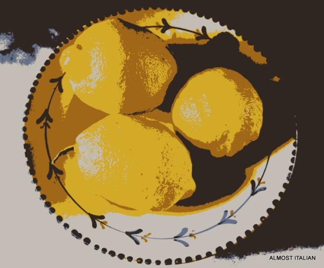Limoni di Mama.