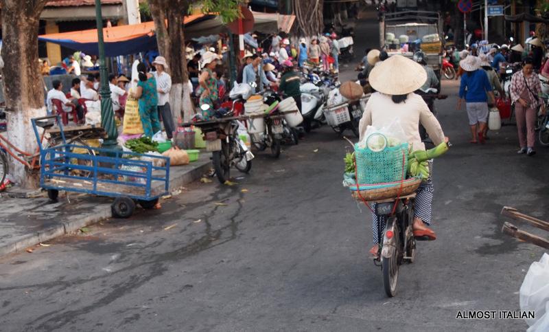 Central Market, Hội An,Vietnam