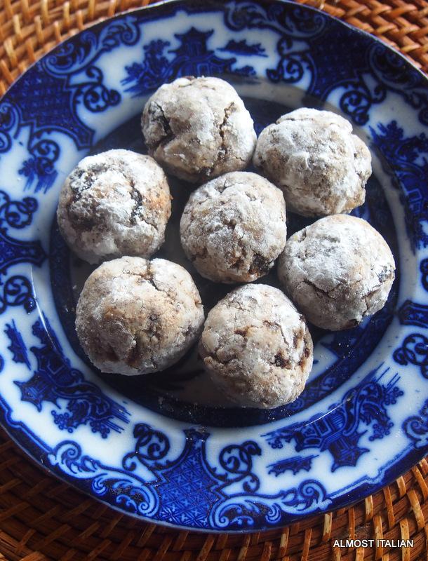 biscotti di Siracusa