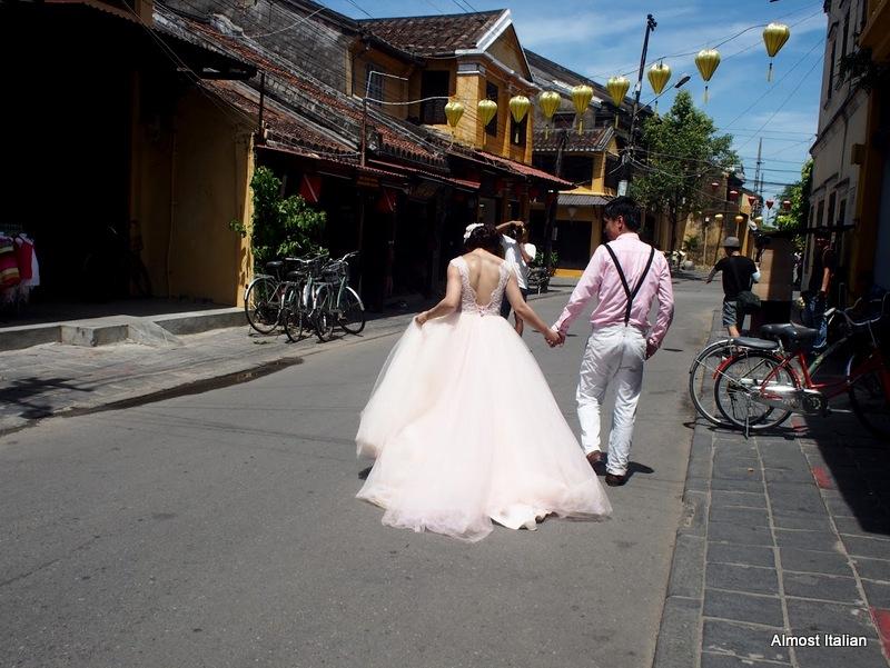 Amazing Grace in Hội An,Vietnam