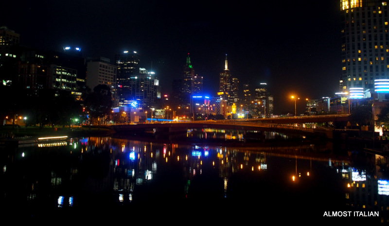 Night Moves in Melbourne