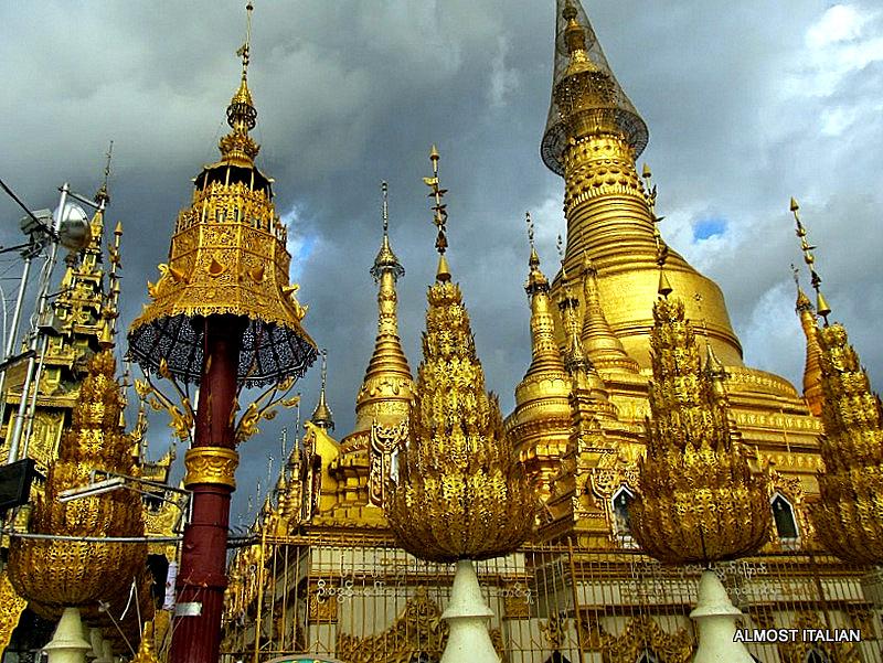 My Myanmar