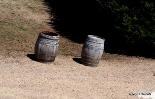Blue Ridge Barrels