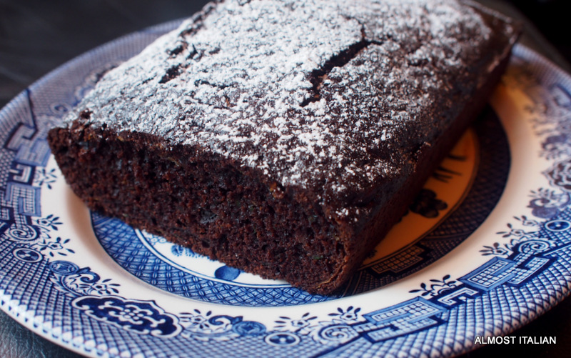 Daisy's Moist Chocolate Cake