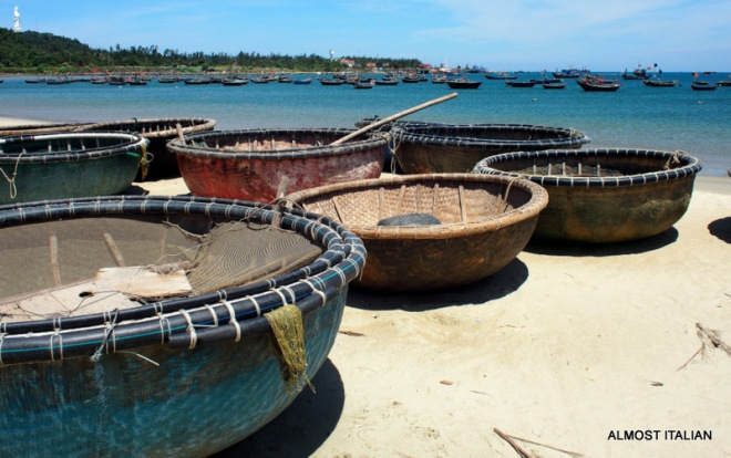 More coracles.