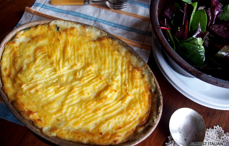 Rewriting Tradition. Easter Cuisine Old and New. Part1