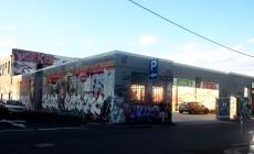 Rose Street, Fitroy