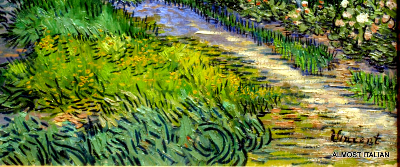Vincent and Beyond. The National Gallery of Victoria for Kids
