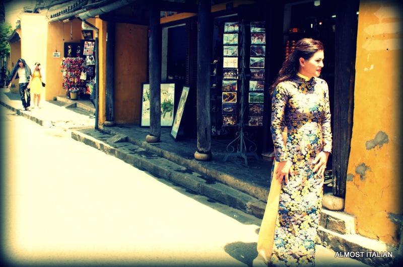 Focus in Hội An,Vietnam