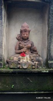 Statue envy