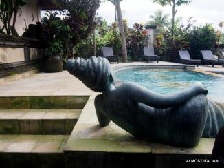 Pool. Honeymoon 1.