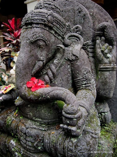 My friend Ganesha