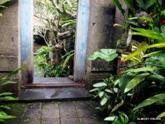Another inviting doorway