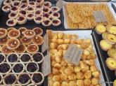 A few nice tarts.