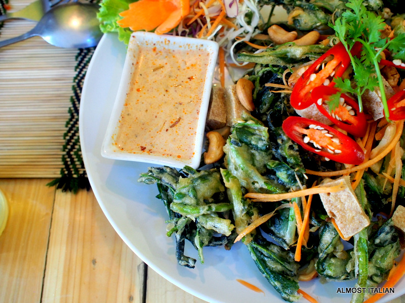 Top Thai Restaurants in ChiangMai