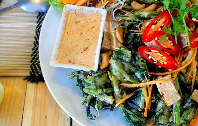 Top Thai Restaurants in Chiang Mai
