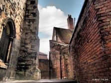 Walls, York