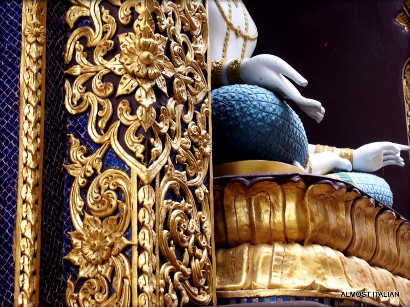 Wats of ChiangMai