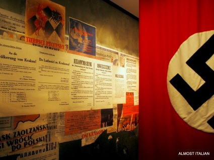 Schindler's factory, Krakow