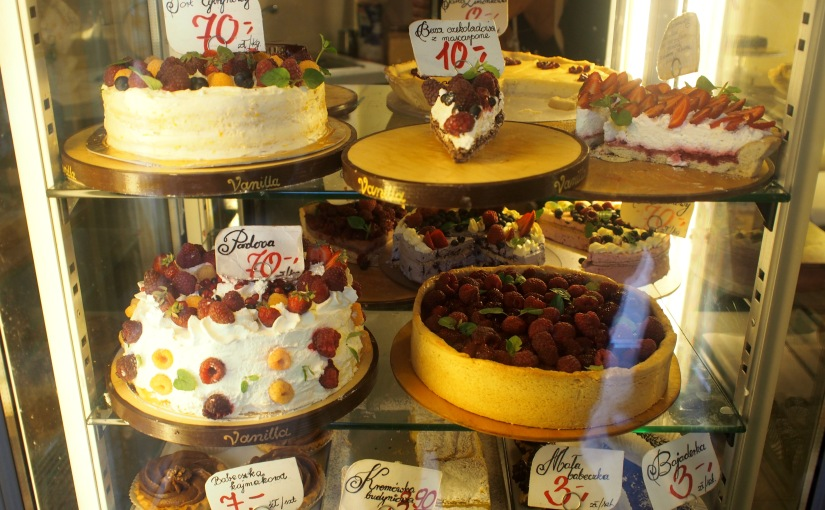 Foods of Krakow Walking Tour, Poland
