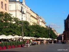 Market Square, Krakow