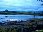 evening views.