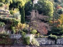 Gardens of Lake Como Como